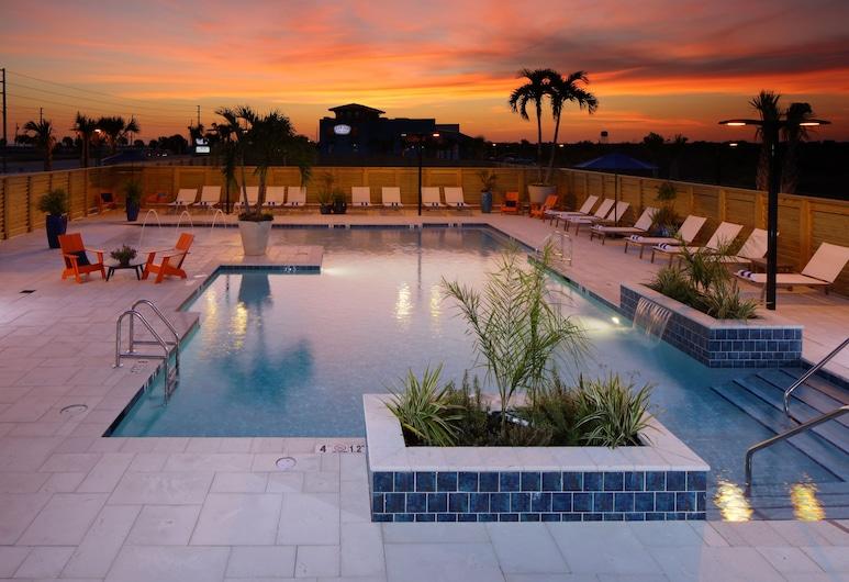 Hotel Indigo Orange Beach - Gulf Shores, an IHG Hotel, Orange Beach, Pool