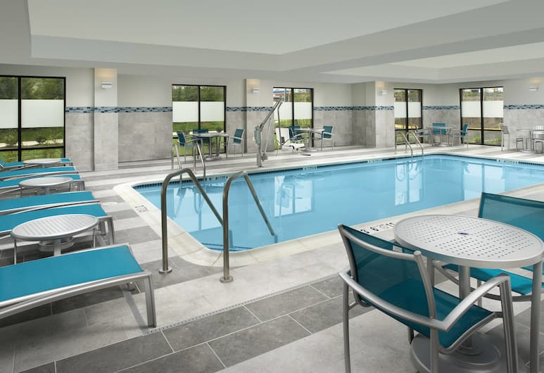 TownePlace Suites by Marriott Alexandria Fort Belvoir, Alexandrie, Bazén
