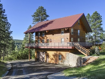 Cabins In Pagosa Springs