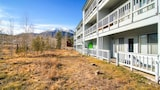 Vacation home condo in Silverthorne
