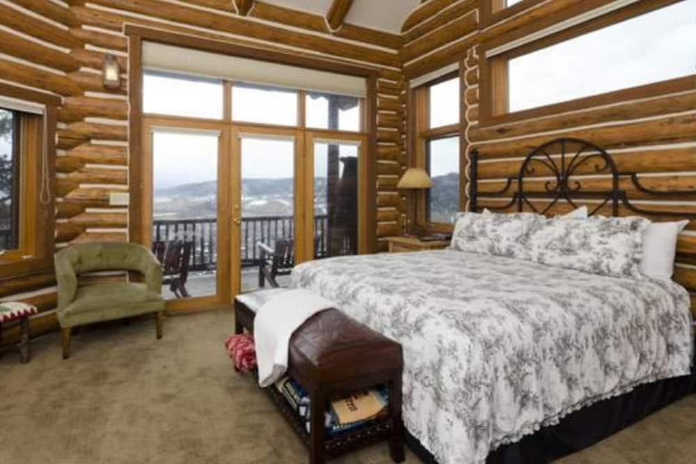 House, 6 Bedrooms, Balcony (Ponderosa Lodge) - Room