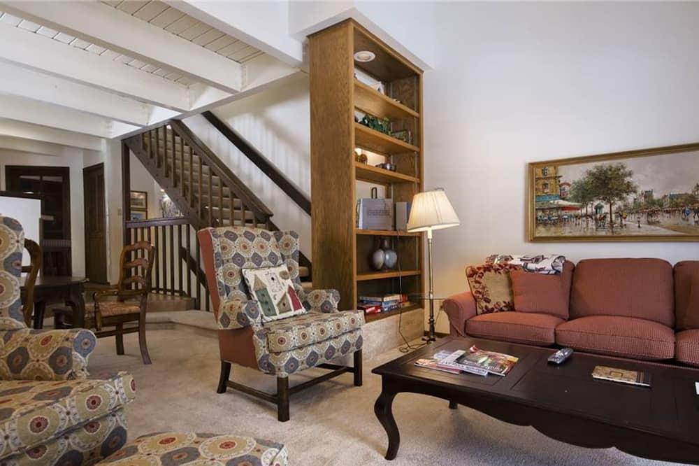 Mieszkanie, 2 sypialnie, balkon (Winterwood Townhomes - WIN08) - Powierzchnia mieszkalna