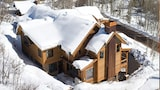 Foto di Black Bear 4 Br chalet by RedAwning a Steamboat Springs