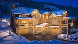 Foto di Brown Bear 4 Br chalet by RedAwning a Steamboat Springs