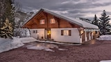 Foto di Senner 6 Br cabin by RedAwning a Steamboat Springs