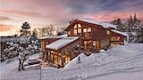 Foto di Trails Edge 7 Br cabin by RedAwning a Steamboat Springs