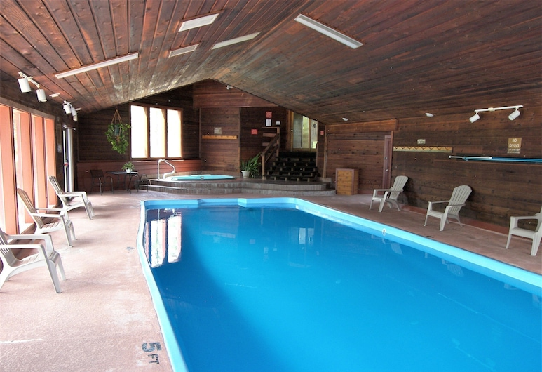Snowscape 2 Bed 2 Bath, Silverthorne, Binnenzwembad