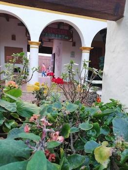 San Cristobal de las Casas — zdjęcie hotelu Hotel Casa Margarita