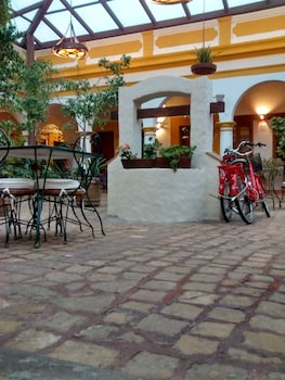 聖克立斯托巴-拉斯 – 卡沙斯卡薩瑪格麗塔酒店的圖片