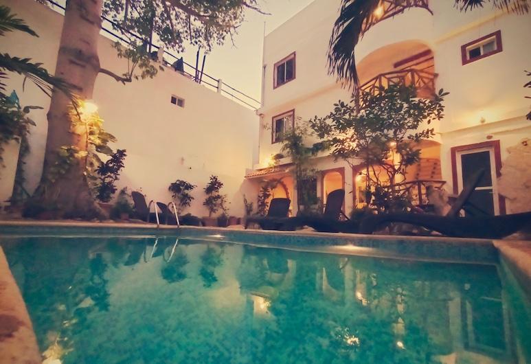 Mio Hotel Boutique Playa del Carmen, Playa del Carmen, Bassein