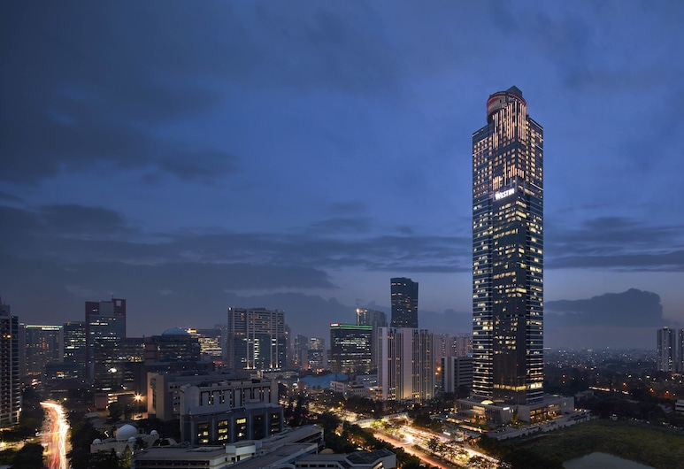 The Westin Jakarta, Djakarta