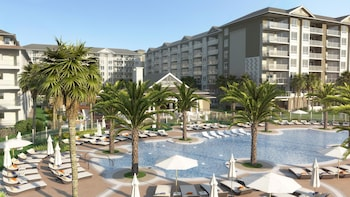 Picture of Ocean Oak Resort By Hilton Grand Vacations in Hilton Head Island