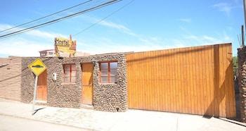 Foto del Hostal Harickuntur en San Pedro de Atacama