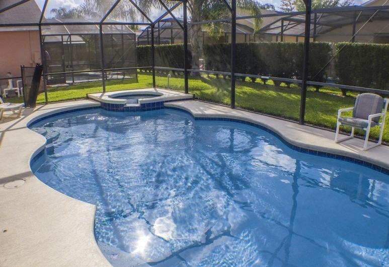 Bill's Silver Creek Villa, Clermont, Dom, 3 spálne, Bazén