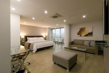 Picture of Binn Hotel in Medellin