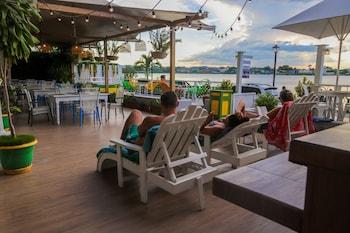 Nuotrauka: Hotel Petén Express, Flores