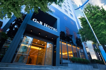 Picture of GNB Hotel in Busan