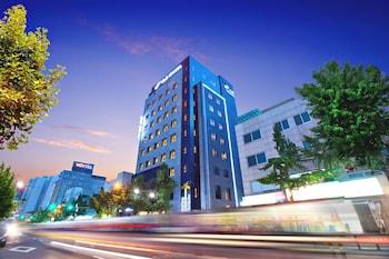 부산의 GNB 호텔 사진