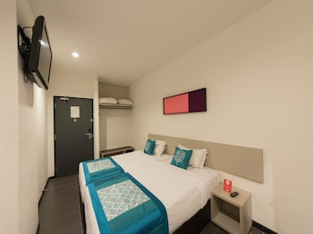 Picture of OYO Rooms SK Bandar Utama in Petaling Jaya