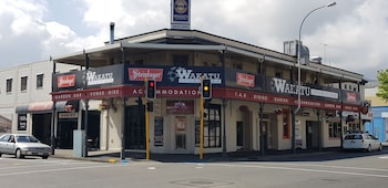 Picture of The Wakatu Hotel in Nelson