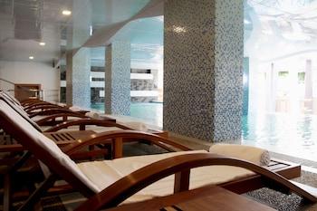 マンダレー、イースタン パレス ホテルの写真