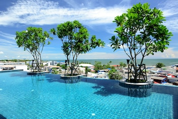 Picture of Hisea Huahin Hotel in Hua Hin (and vicinity)