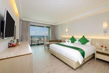Selline näeb välja Hisea Huahin Hotel, Hua Hin