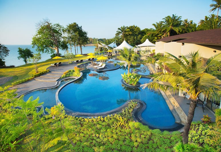 The ShellSea, Krabi, Outdoor Pool