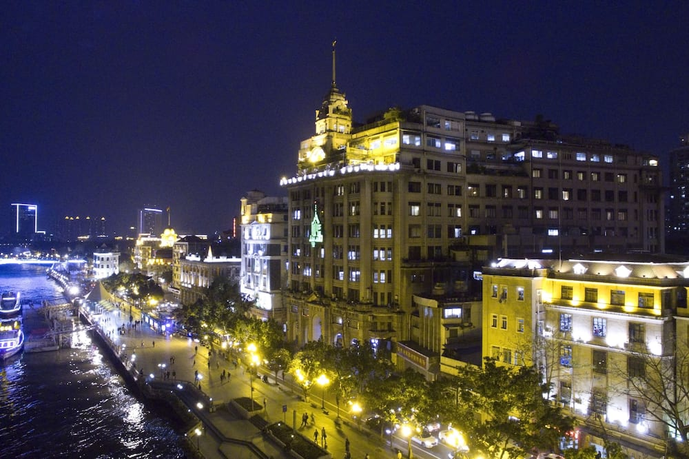 NAN FANG DA SHA HOTEL