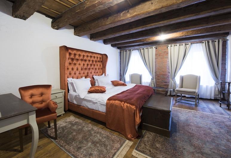 Casa Veche, בראשוב, דירה, חדר שינה אחד, קומת קרקע, חדר