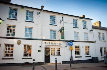 Picture of The Bushel by Greene King Inns in Bury St Edmunds