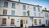 Hotel , Bury St Edmunds