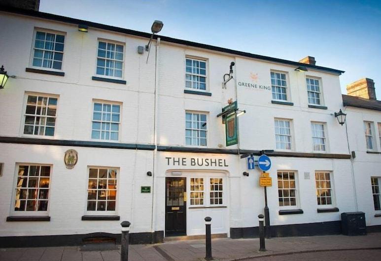 The Bushel by Greene King Inns, เบอรีเซนต์เอ็ดมันด์ส