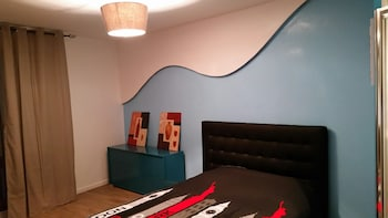 Picture of Grand Appartement in Dijon