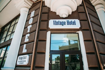 Picture of Vintage Hotel on French Boulevard in Odessa