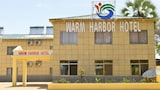 Foto di Warm Harbor Hotel a Livingstone