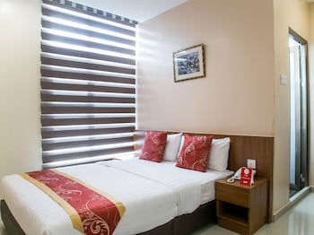 Picture of OYO Rooms Kota Laksamana in Malacca