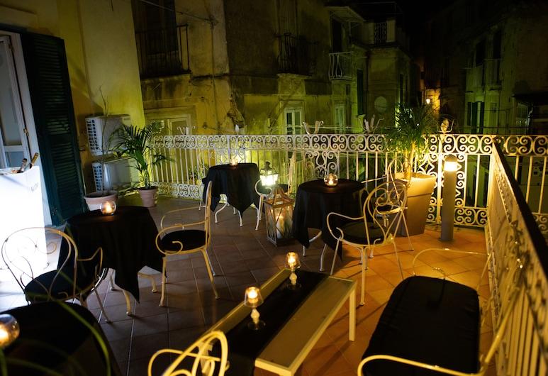 Residenza Le due Sicilie, Tropea, Bar de l'hôtel