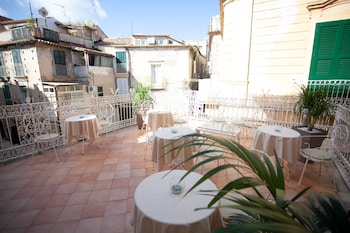 Picture of Residenza Le due Sicilie in Tropea