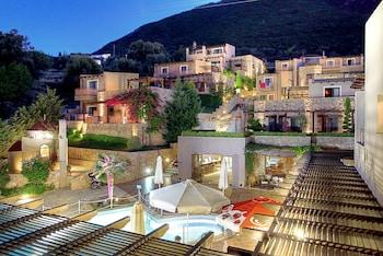 Picture of Tesoro Hotel in Lefkada