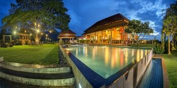 Pak Chong bölgesindeki Lucerne Resort Khao Yai resmi