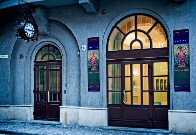 British Club Lviv, Lviv