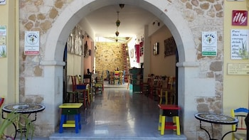 Picture of Poco Loco Bed & Breakfast in Chania