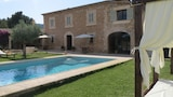 Picture of Agroturismo Son Bauzanet in Mallorca Island