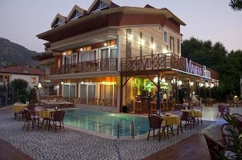 Picture of Mavera Hotel in Marmaris