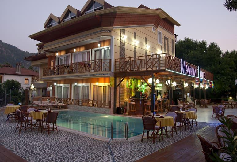 Mavera Hotel, Marmaris