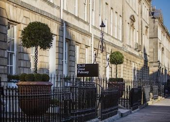 Introduce las fechas para ver los descuentos de hoteles en Bath
