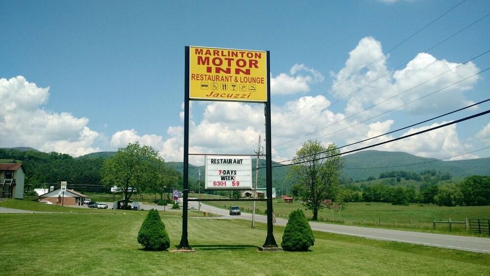 Marlinton Motor Inn