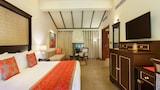 Hotell i Dhikuli