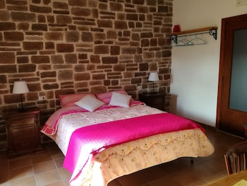 Picture of B&B PompeiLog in Pompei